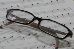 My beloved Spectacles