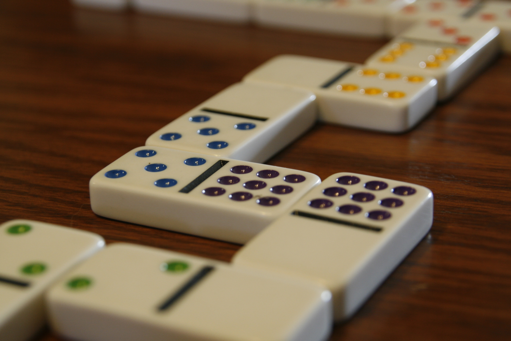 domino gable online