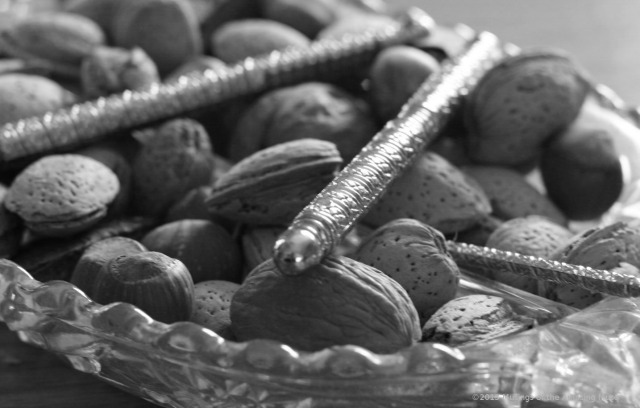 ©2013 Musings of the Amusing Muse - Mixed nuts
