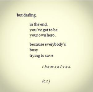 savethemselves