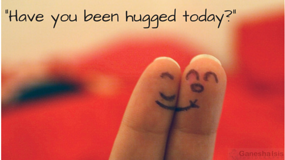 Image - Have you been hugged today?