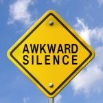 awkwardsilence