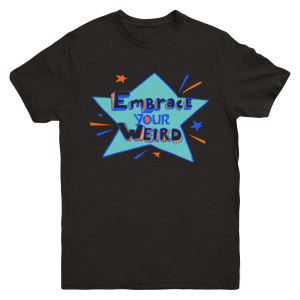 from the Official Felicia Day Store at Represent.com A majority of the proceeds to go Anti-Bullying campaigns.